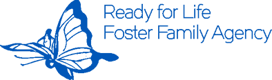 Ready for Life Foster Family Agency Logo
